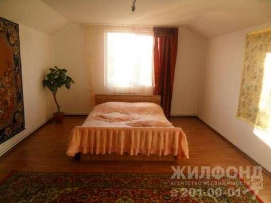 коттедж, Новосибирск, Бронный 11-й пер, 183 кв.м.