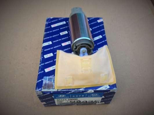 Насос топливный 3111129000 hyundai