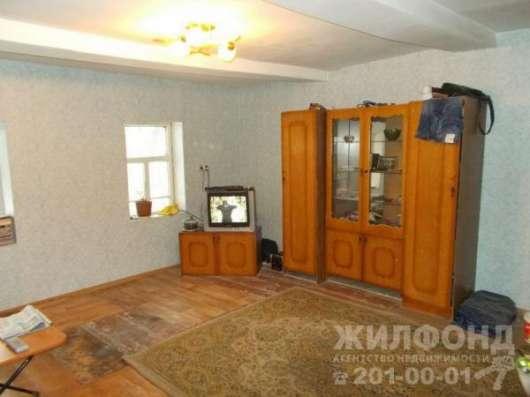 дом, Новосибирск, Чкалова, 47 кв.м. Фото 3