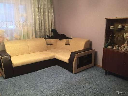 Продается 2-х комнатная квартира 1 этаж кирпичного дома Можа