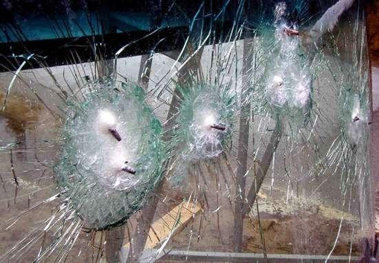 Безопасные стекла: триплекс, каленое стекло