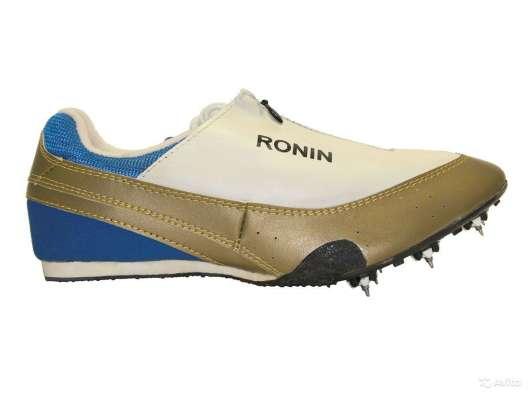Шиповки для бега ronin