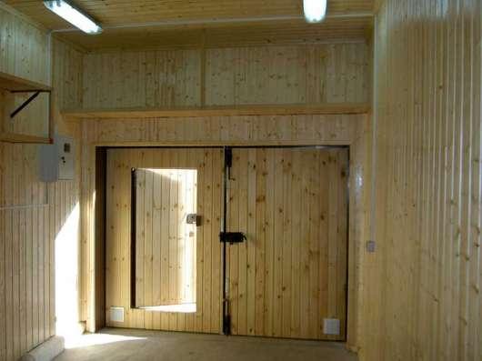 Ремонты, стройка, отделка, профессионально в Серпухове Фото 1