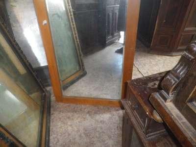 Старинное зеркало в Москве Фото 2
