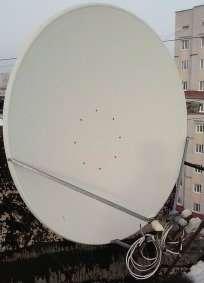 комплект спутникового ТВ Ямал
