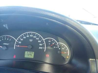 автомобиль ВАЗ 2170 Приора, цена 270 000 руб.,в Сызрани Фото 1