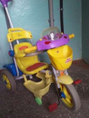 велосипед family в Красноярске Фото 1