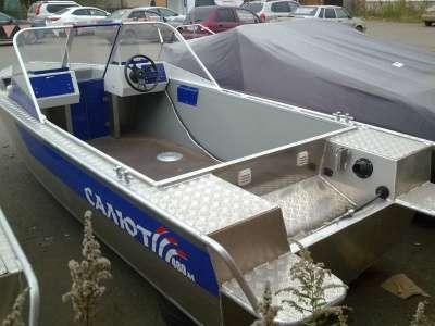 лодку в Ижевске Фото 6