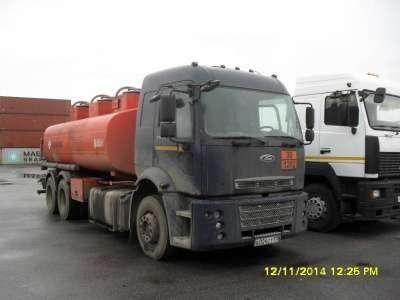 грузовой автомобиль Ford Cargo