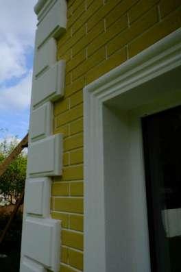 Фасадные термопанели «Теплосайдинг» в Чебоксарах Фото 5