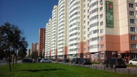 Однокомнатная квартира с евроремонтом