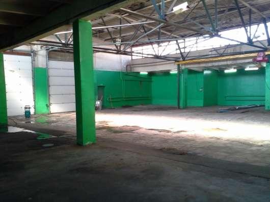 Сдам автосервис, склад, производство, 330 кв. м