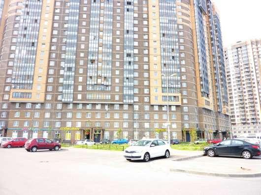 Супер квартира 36м. кв. для комфортного проживания в Санкт-Петербурге Фото 1
