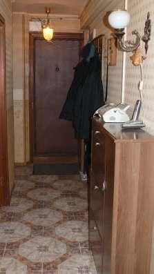 Продается 3-х комнатная квартира г.Москва ул.Багрицкого д.22 Фото 5