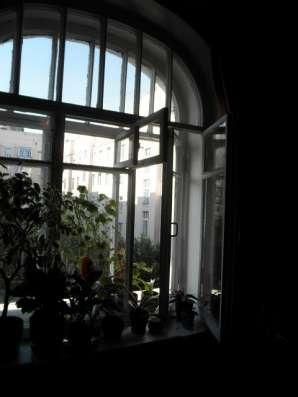 Квартира в историческом центре старой Москвы