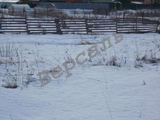 Серпуховский район, д. Дашковка Фото 1