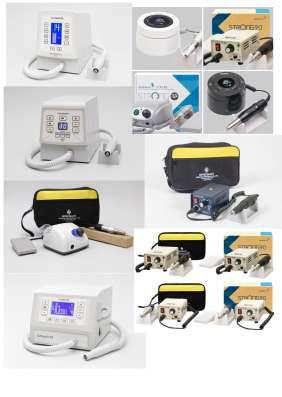 Оборудование для педикюра