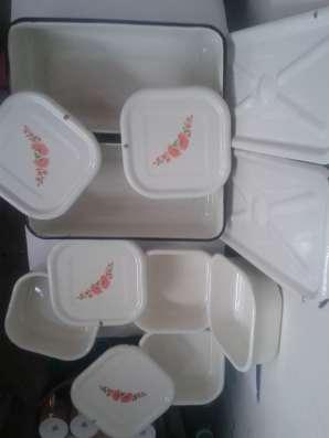 Формы лотки блюда для холодца заливного с крышками