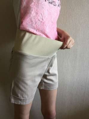 Очень удобные шорты для беременных в Челябинске Фото 2