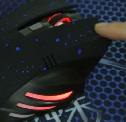 Беспроводная мышка в Кемерове Фото 2