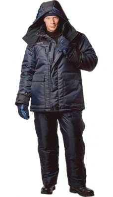 Продам костюм Монблан,для работы на Севере новый, 54р