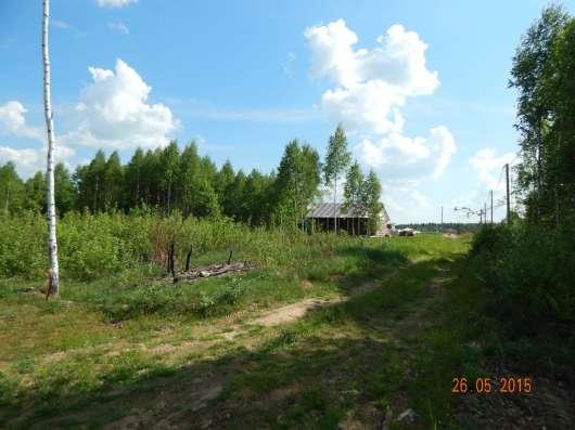 Зем. участок в д. Заборье (к. п. Солнечный), 15соток в Смоленске Фото 5