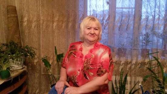 Любовь, 67 лет, хочет пообщаться в Липецке Фото 3