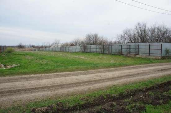 Продаю участок в реку 15 мин от Краснодара