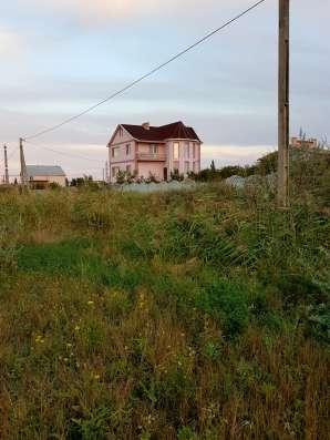 Продам зем участок под ижс в г. Феодосия Фото 1