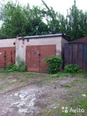 Сдам на длительный срок кирпичный гараж около дома Смычки 5 в Казани Фото 1