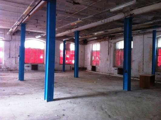 Сдам склад, 300 кв. м, м. Петроградская