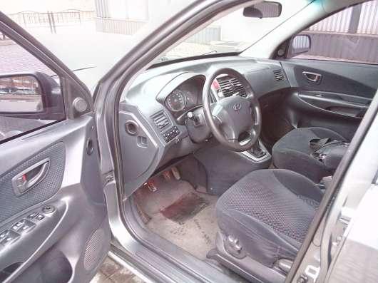 Продам авто хюндай туксон