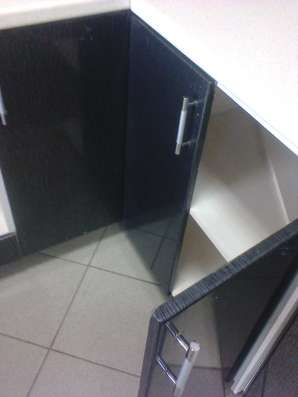 Кухня новая угловая в Мурманске Фото 1