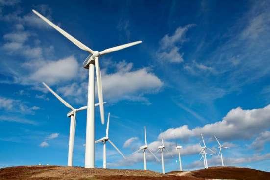 Собственное производство ветрогенераторов