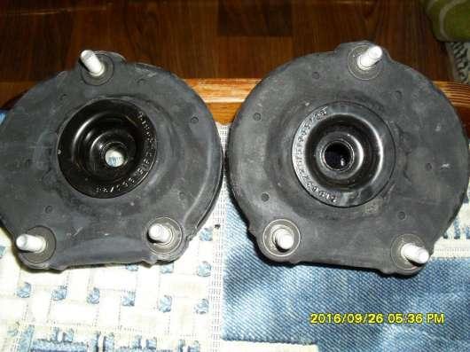 Опора амортизатора передняя левая и правая на Fiat Punto в г. Темрюк Фото 2