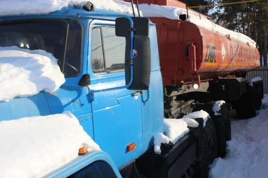 Доставка дизельного (печного) топлива авто-площадки, борт