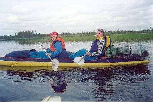 Активный отдых на природе в г. Минск Фото 3
