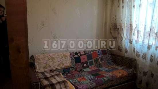 Продается комната в общежитии в Сыктывкаре Фото 1