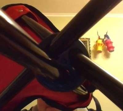 складной стул на трёх ножках в Калининграде Фото 1