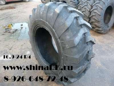 шины новые Armour 16.9-24