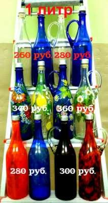 Бутыли 22, 15, 10, 5, 4.5, 3, 2, 1 литр в Чите Фото 4