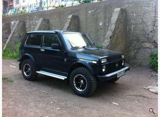 автомобиль рысь-1