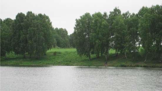 Земельные участки ИЖС мкр. Красивый пруд от собственника в Томске Фото 3