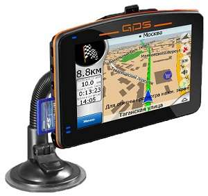 Ремонт автомобильных GPS навигаторов в Владикавказе Фото 2