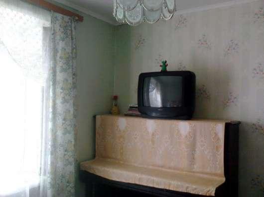 Продается 2-х комнатная квартира в Истринском р-не