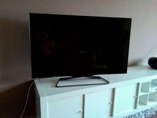 Телевизор LED Smart 3D