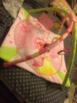 Детский коврик даром
