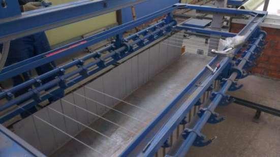 Продается производство газобетонных блоков