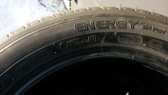 205/55 R16 Michelin Energy saver лето!! в Красноярске Фото 1
