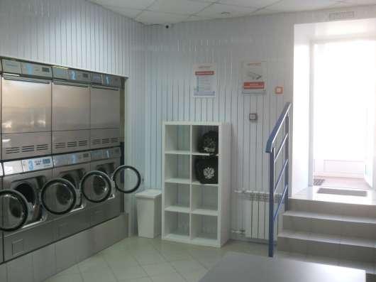Прачечная самообслуживания для студентов и горожан в Омске Фото 2